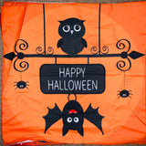 Halloween Holiday Pillow Cases
