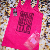 In-Stock Mom Hustle & Leo Stitch Tanks