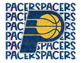 Pro Basketball Team Names Sublimation Transfer