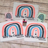 Save Our Children Items