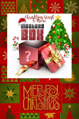 Christmas Mystery Boxes