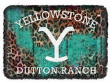 YellowStone Sublimation Transfers