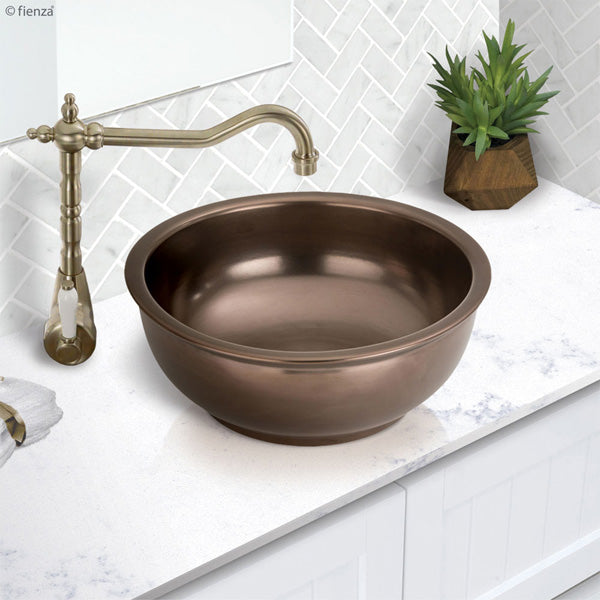 COPPER Above Counter Basin
