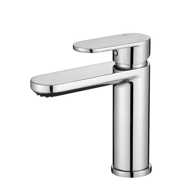 FINESA BASIN MIXER CHROME