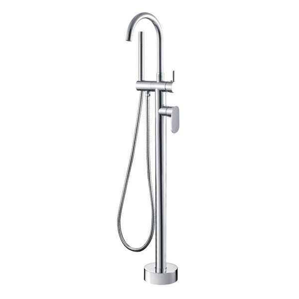 EMPIRE Floor Standing Mixer & Shower