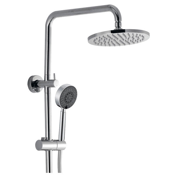 ISABELLA Exposed Multifunction Rail Shower