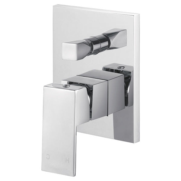 JET Wall Mixer Diverter