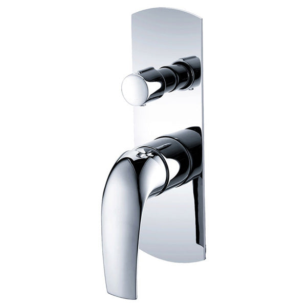 KEETO Wall Mixer Diverter
