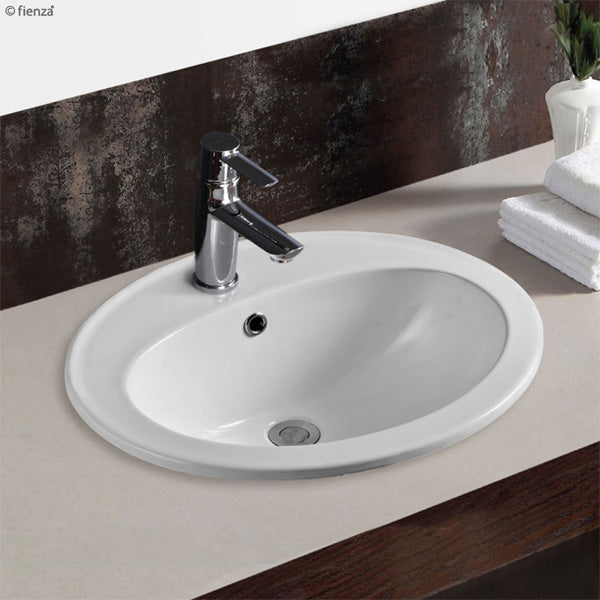 LACY Drop-In Basin