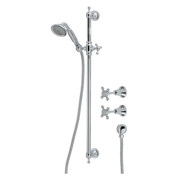 LILLIAN Shower Set