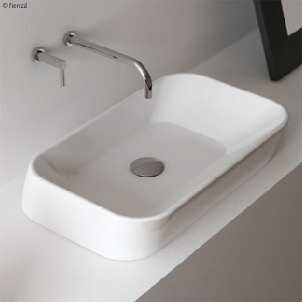 LINCOLN 570 Above Counter Basin