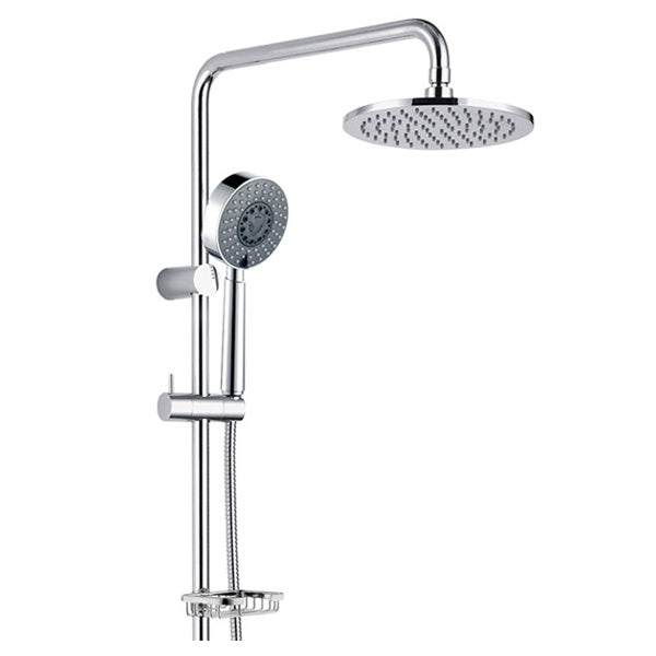 MICHELLE Multifunction Rail Shower
