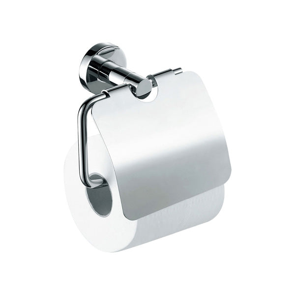 MICHELLE Toilet Paper Holder & Cover
