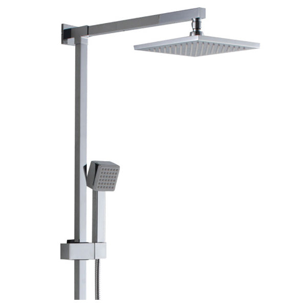 MODENA Multifunction Rail Shower