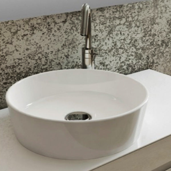 RAK MOON Round Above Counter Basin