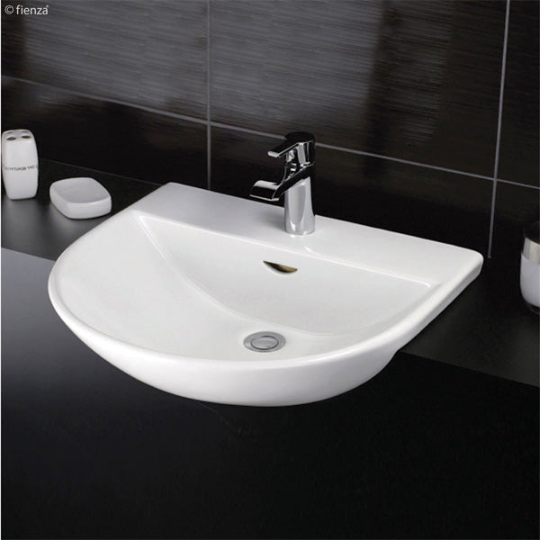 RAK RESERVA Semi-Recessed Basin
