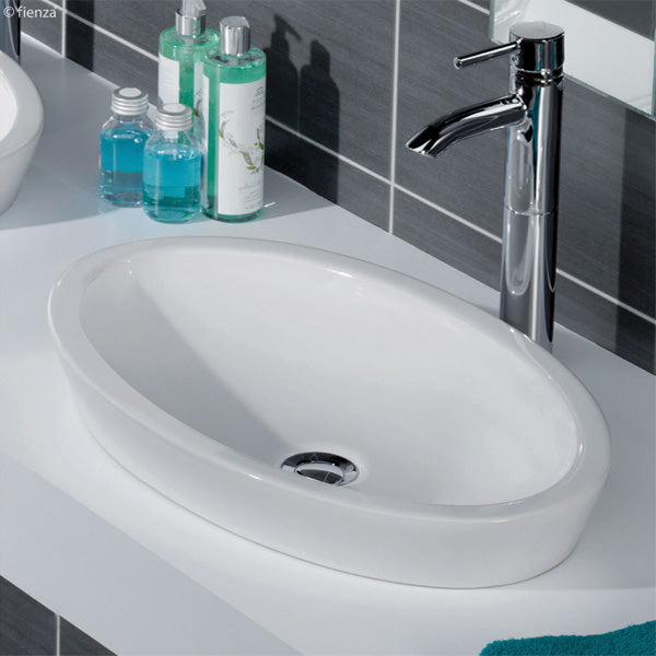 RAK RESORT Semi-Inset Basin