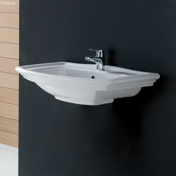RAK WASHINGTON 560 Wall Mounted Basin