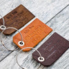 4 creative personalized luggage tags that make the perfect gift