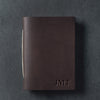 Leather Pocket Notebook