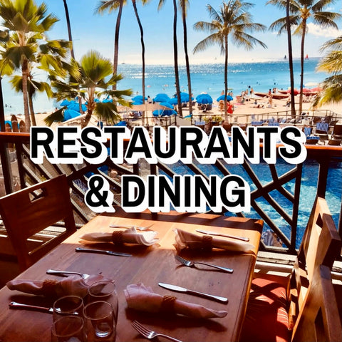 Oahu's Best Dining Deals