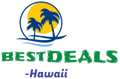 Best Deals Hawaii | Finds and offers the best deals and discounts on everything from Airfare, Dining, Tours, Activities, Tansportation & More. Visit BestDealsHawaii.com for all of our amazing deals.