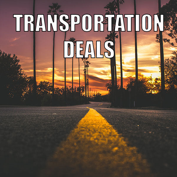 Transportation Deals