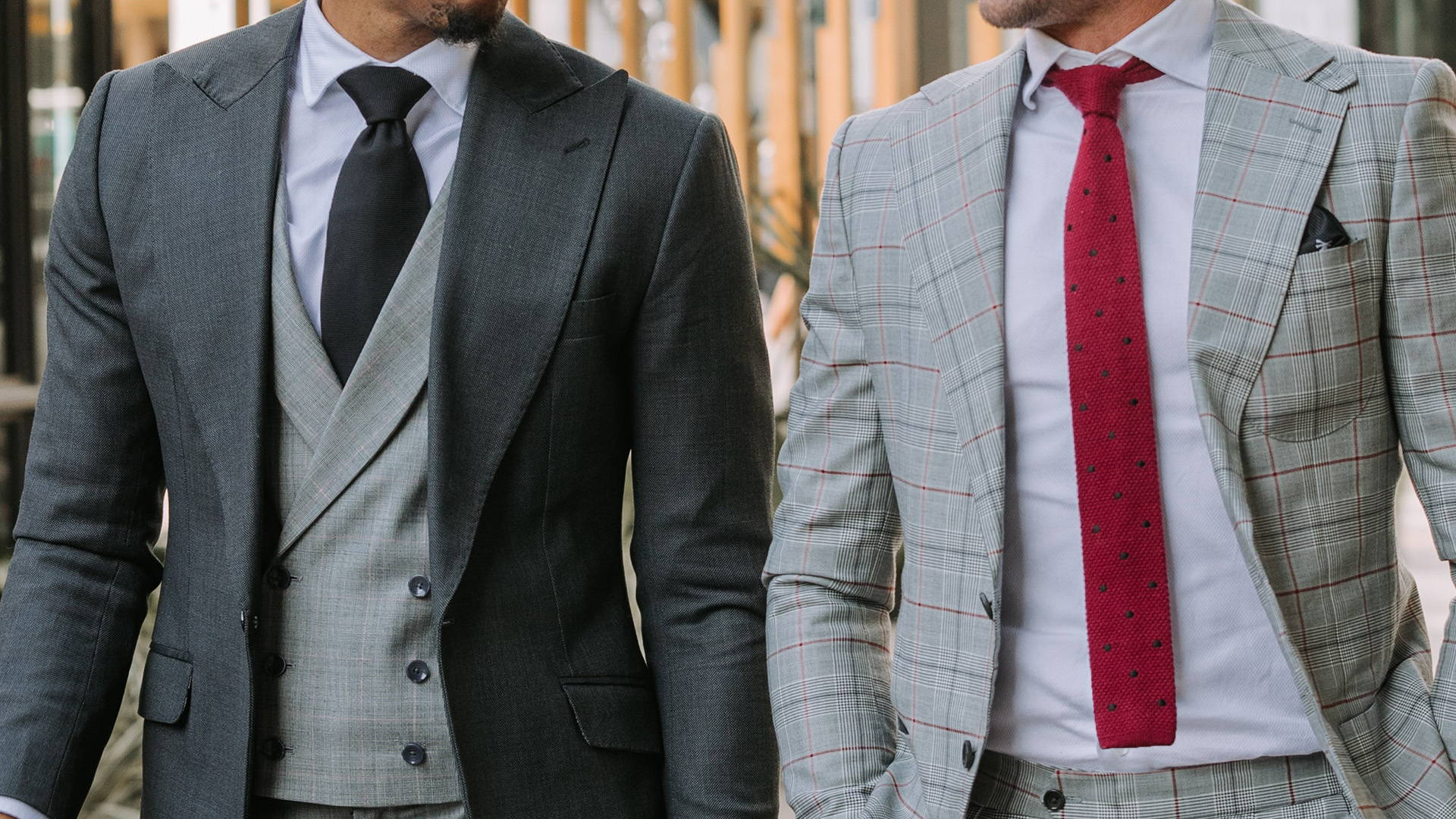 Knitted Ties: How to Tie One and 10 Events To Wear Them To