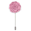 Lapel Pin - Floral Blush