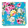 Floral Winter Fresh Pocket Square