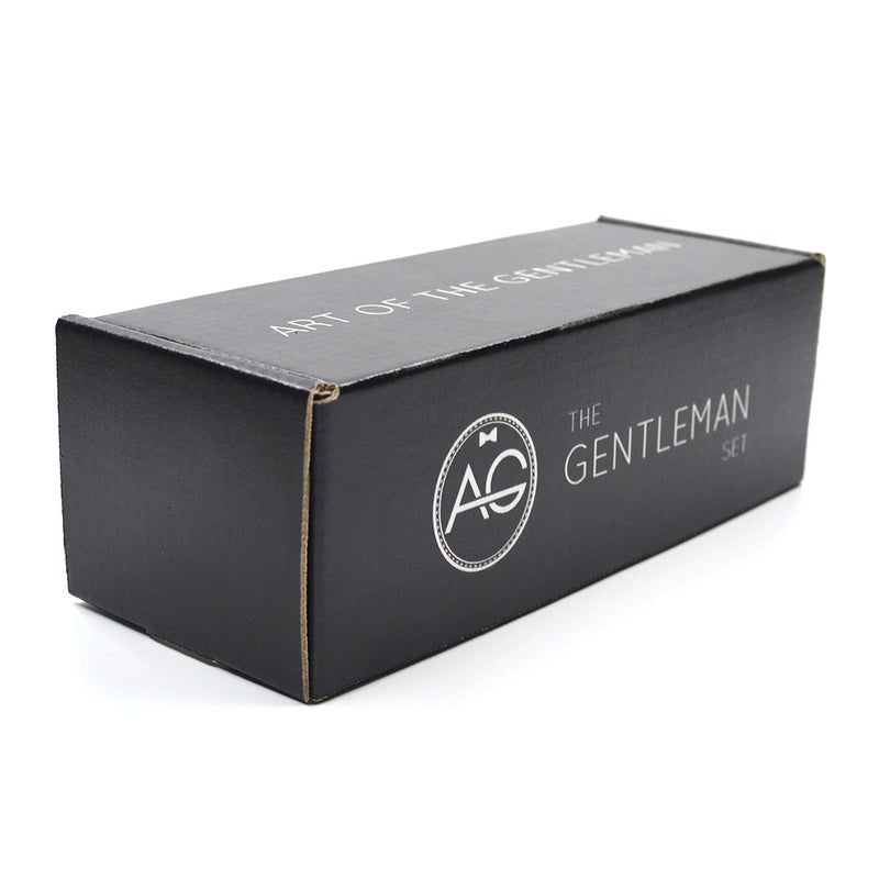 Gentleman Set Gift Box
