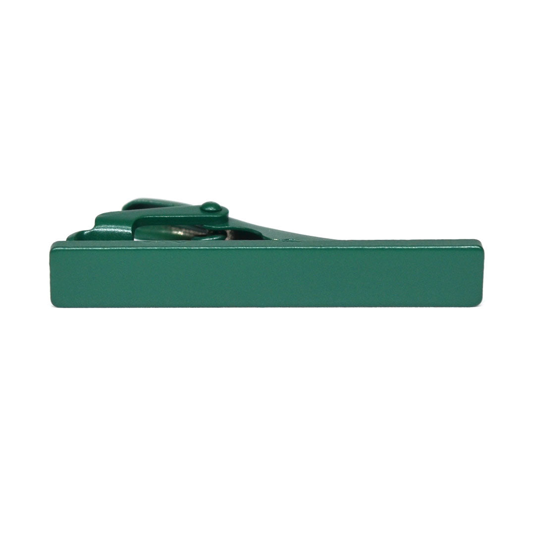 Green Tie Bar