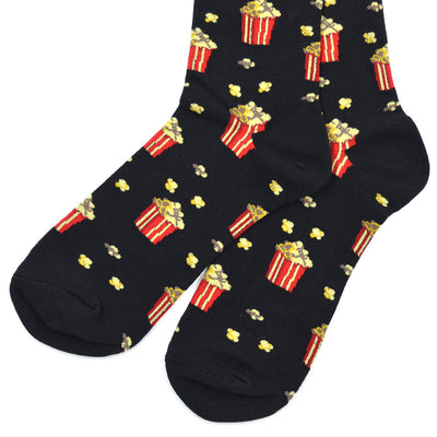Netflix N' Chill Men's Socks