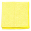 Pocket Square - Solid Yellow Pocket Square
