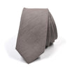 Taupe Wedding Ties & Accessories