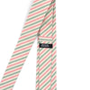 Striped Seersucker Watermelon Tie