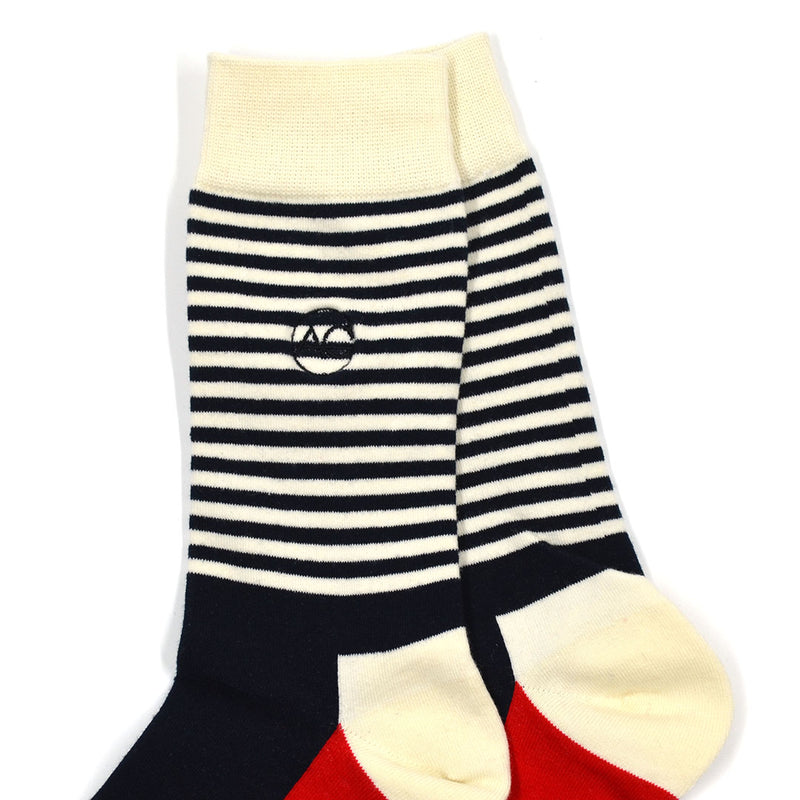 Striped Tommy Men's Socks