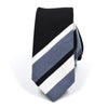 The Jackson Striped Tie