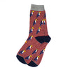 Toucan Men's Socks
