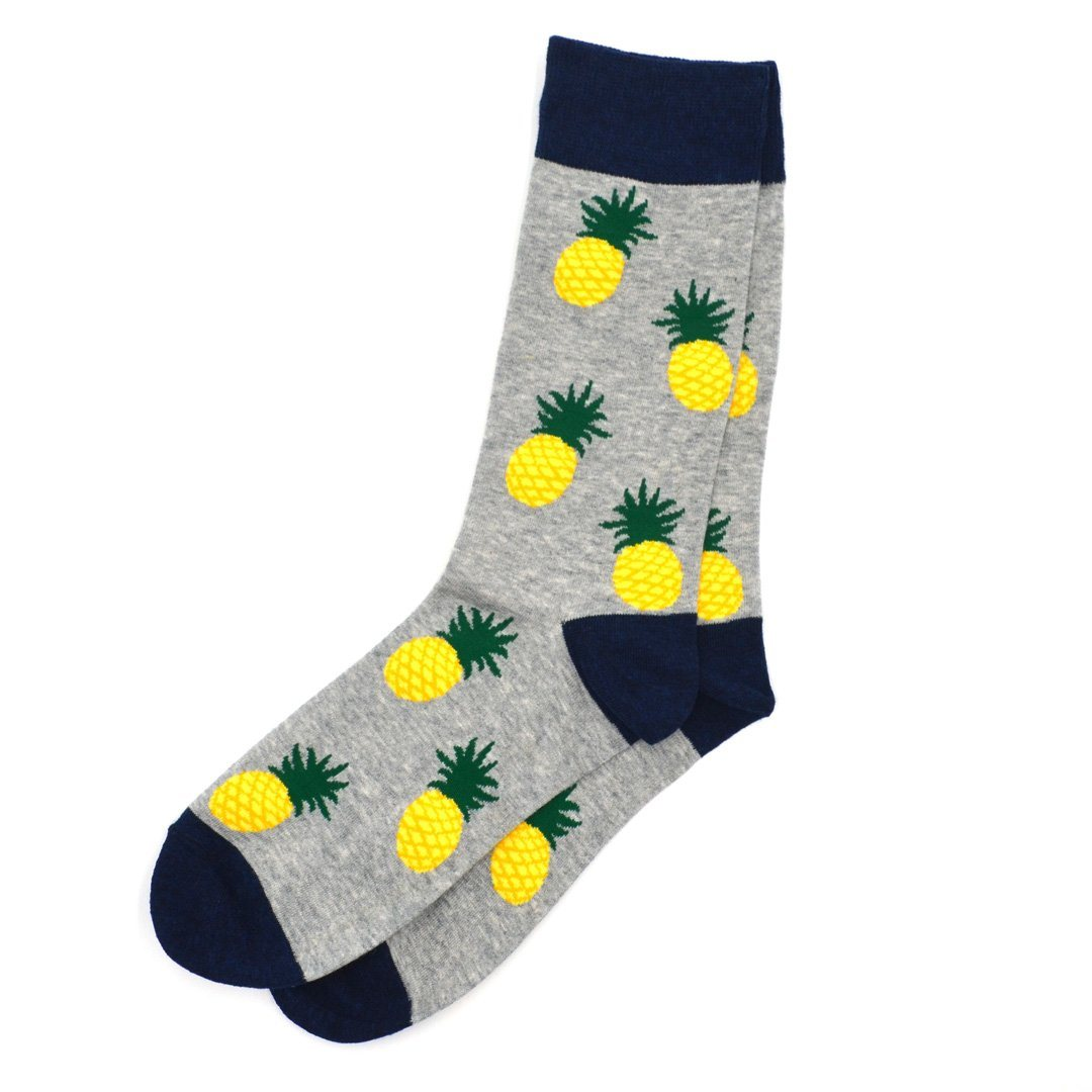 Socks - Pineapple Men's Socks