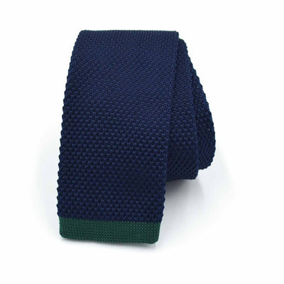 Tie - Knitted Envy Taffy Tie