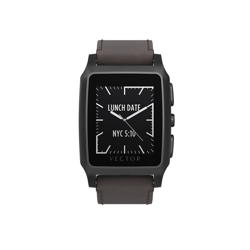 Vector Watch Meridian Watches
