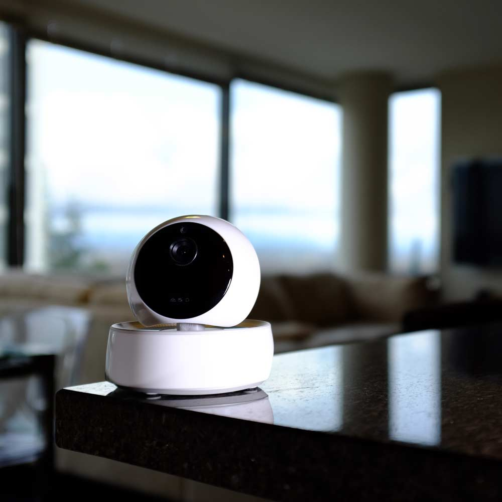 Epex Wireless Smart Home Camera Smart Home