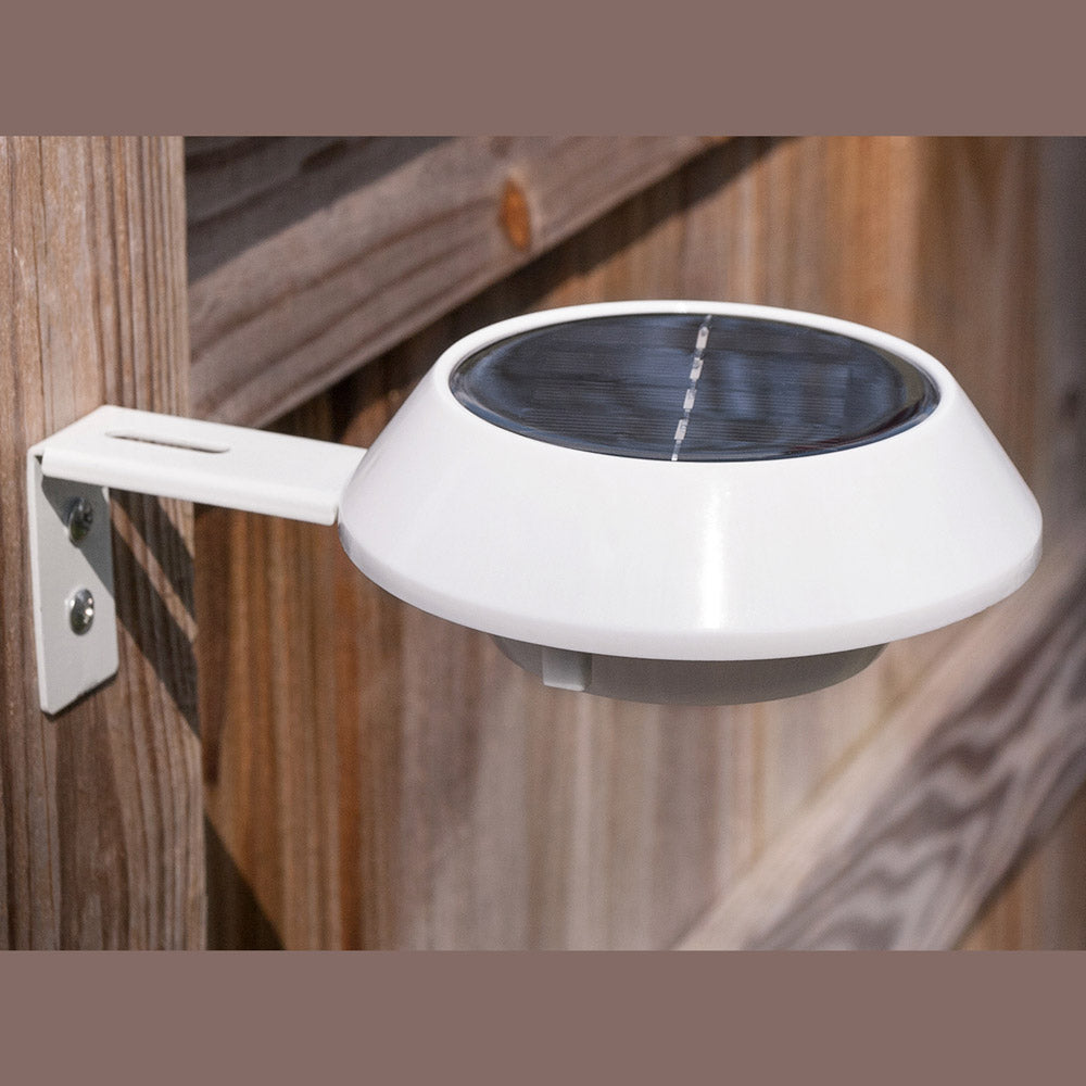 LUNALITE Solar Lights Outdoor Lighting