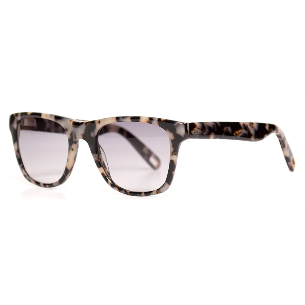 Charcoal & Ash Tortoise Sunglasses