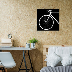 Bike Clock Clocks