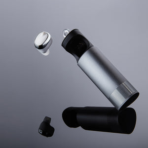 Waterproof BulletX Wireless Earphones