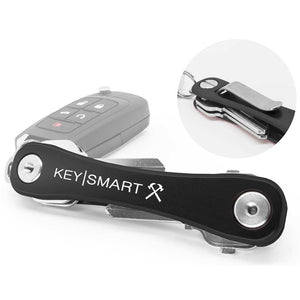KeySmart Rugged Keychains