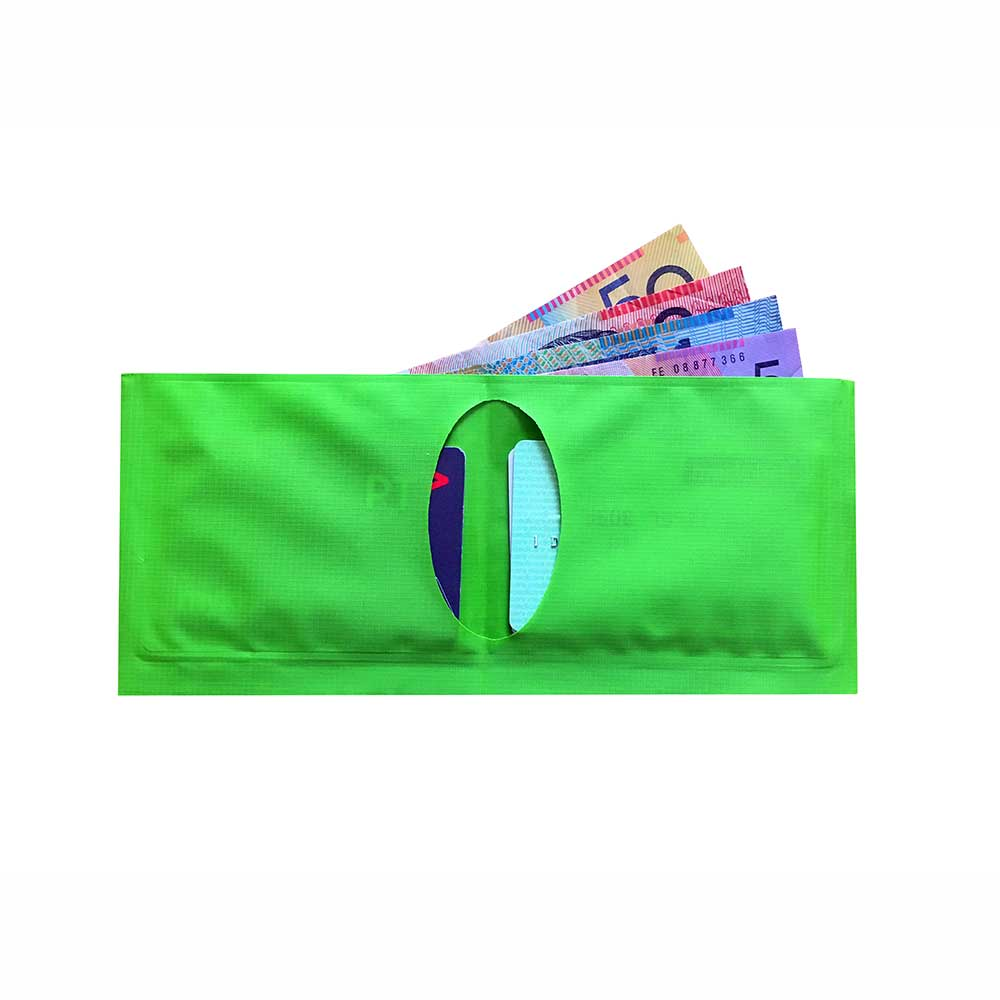 Scrubba Weightless Wallet Wallets