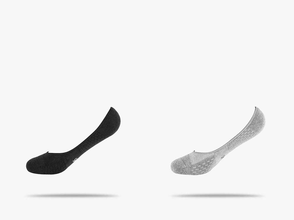 Stealth Sock Zero (2 Pack) Socks